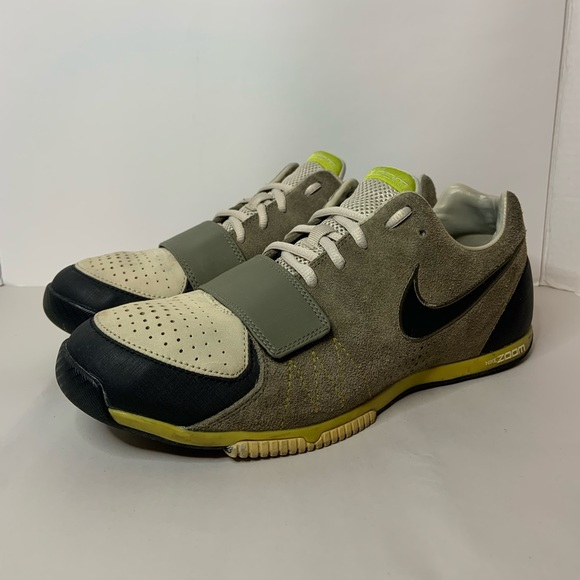 2007 Nike Zoom TR Training Men's Sneakers 'Olive'
